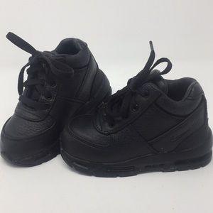 Nike Air Max Goadome ACG All Track Sneakers Sz 7C